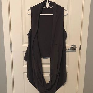 Lululemon Scarf/Wrap Infinity Top 🌟